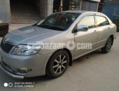 X Corolla 2005 - Image 5/5