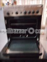 Gas and electric woven unit - Image 2/5