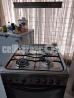 Gas and electric woven unit - Image 4/5