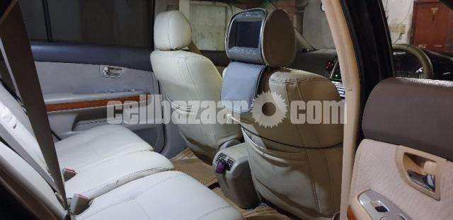 Toyota  Harrier - 4/5