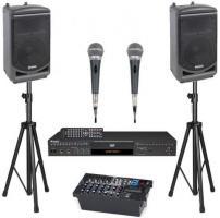 PA Public Address Sound System training Bangladesh.