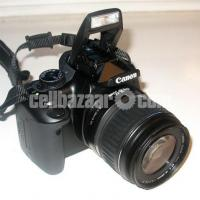 Canon EOS 400D Body with 18-55 Lense,Made in Japan