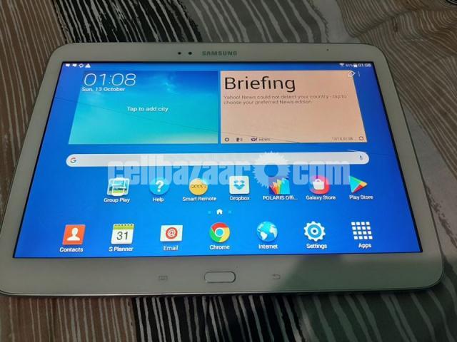 Samsung Galaxy Tab 3 - 1/2
