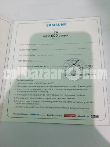 Samsung Galaxy A50 - 2/2