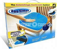 Egg Sitter Seat Cushion - Image 1/3