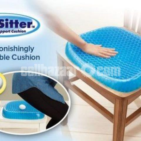 Egg Sitter Seat Cushion - 2/3