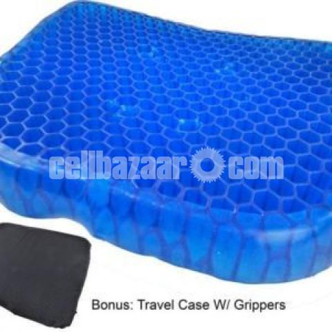 Egg Sitter Seat Cushion - 3/3