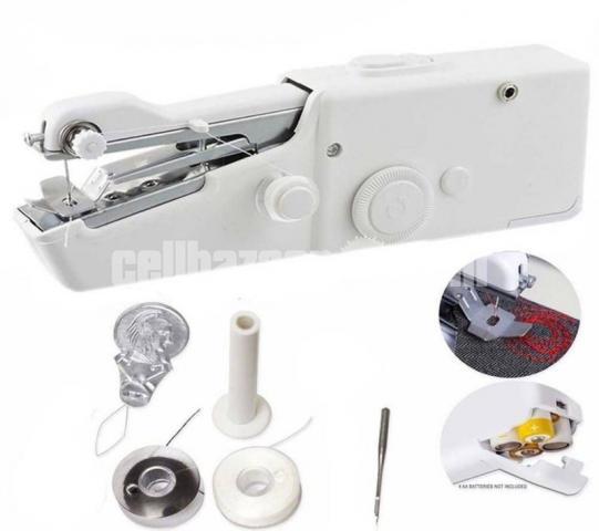 Handheld Sewing Machine - 1/1