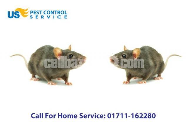 US Pest Control Service - 1/5