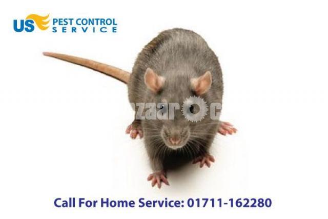 US Pest Control Service - 2/5