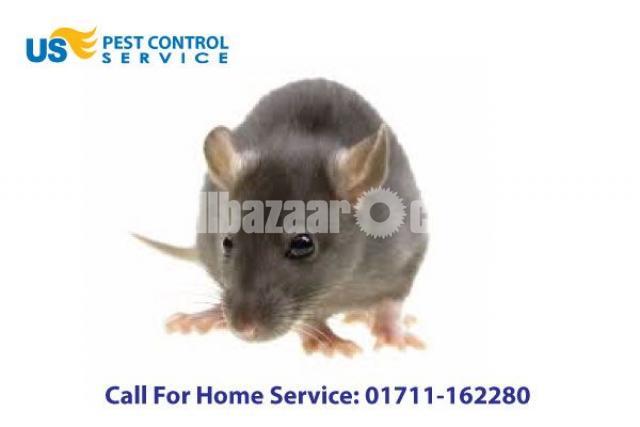 US Pest Control Service - 3/5