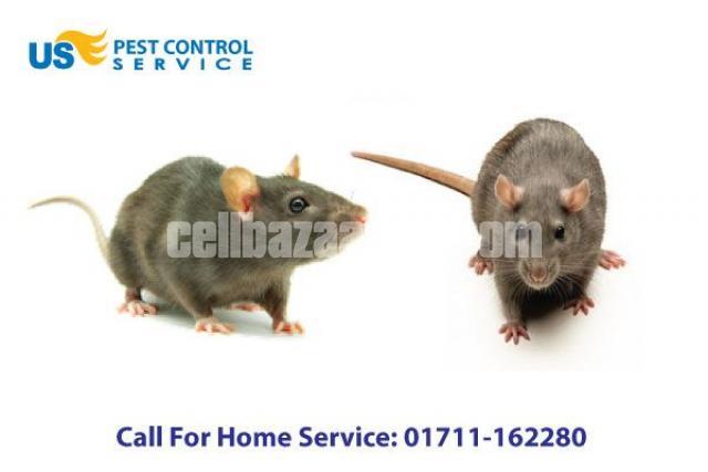US Pest Control Service - 4/5