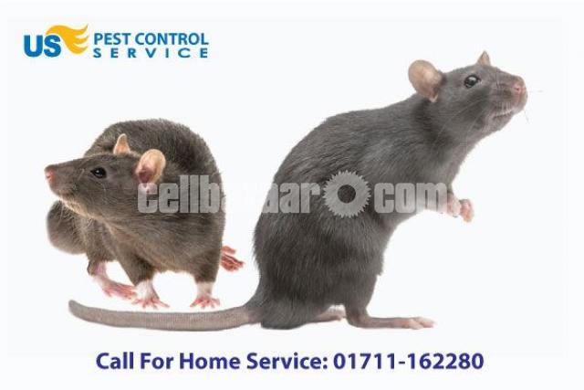 US Pest Control Service - 5/5