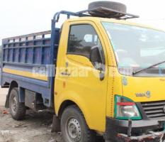 TATA Super Age; Pickup(Single Cabin)