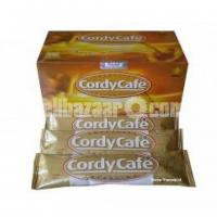 Tiens cordy cafe Drinking Boost your Energy