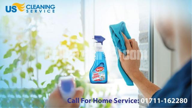 House cleaning services - 2/5