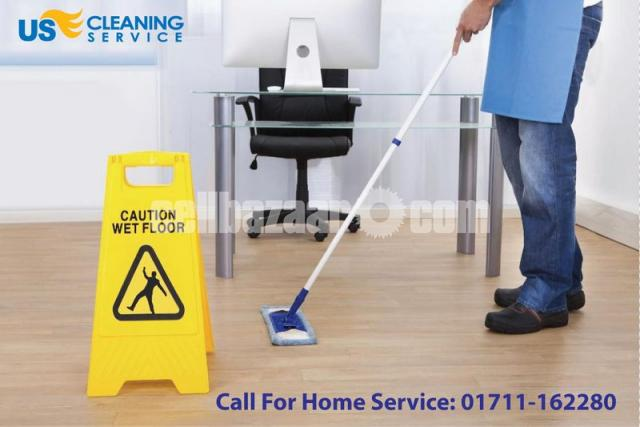House cleaning services - 3/5