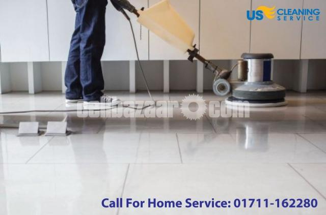 House cleaning services - 4/5