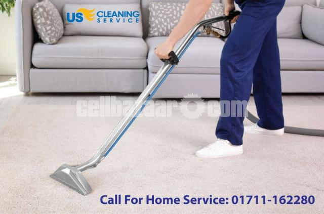 House cleaning services - 5/5
