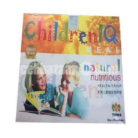 Tiens Children IQ Meal - 1/2