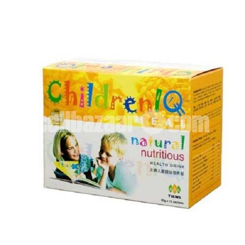 Tiens Children IQ Meal - 2/2