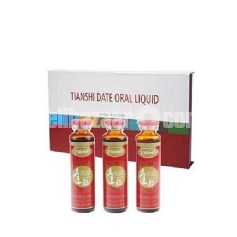 Tiens Date Oral Care Liquid - 1/2