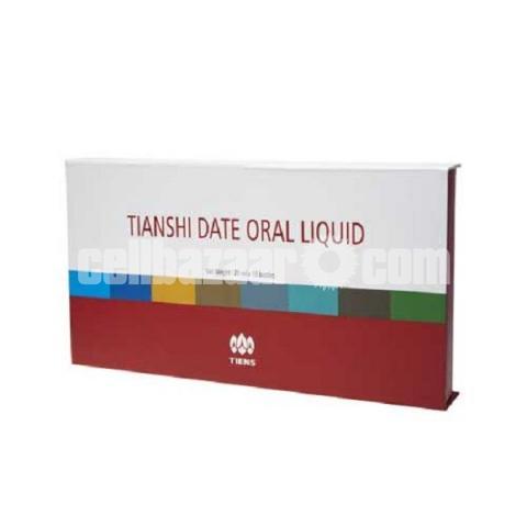 Tiens Date Oral Care Liquid - 2/2