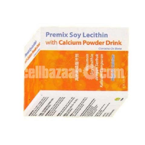 Tiens High Calcium Powder With Lecithin - 1/2