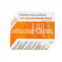 Tiens High Calcium Powder With Lecithin - Image 1/2