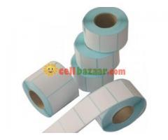 Barcode Sticker Roll - Image 2/2