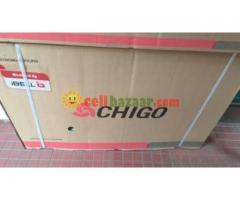 New stocked Chigo 1.5 Ton Split Type AC