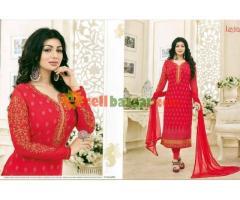 Indian Orginal Dress ( Retail )