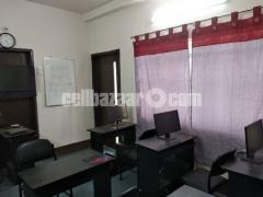 Rent for office/Coaching Center.
