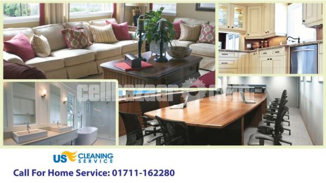 Professional cleaning services - 1/5