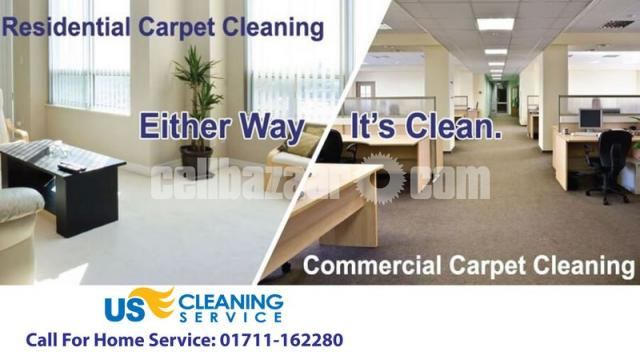 Professional cleaning services - 2/5