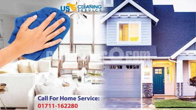 Professional cleaning services - 3/5