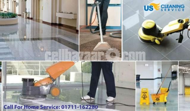 Professional cleaning services - 4/5