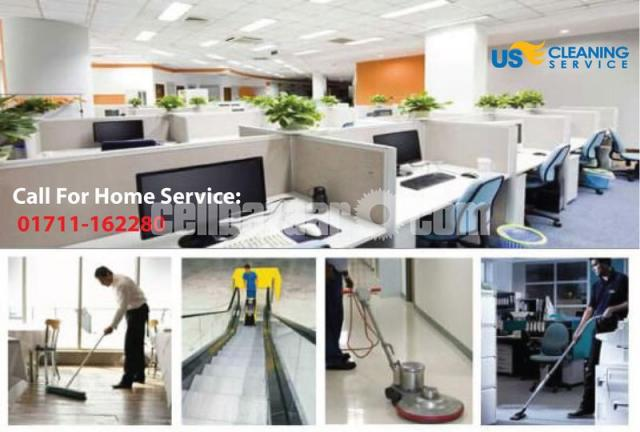Professional cleaning services - 5/5
