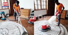 Office cleaning Company in Bangladesh