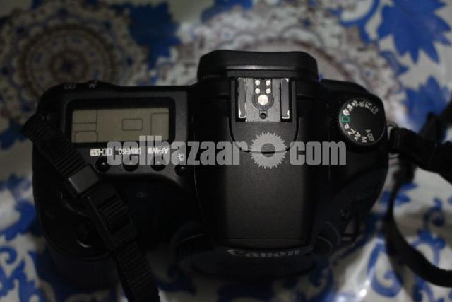 Canon 30D Body - 4/5