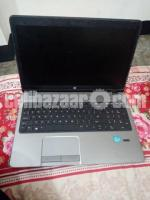 HP model core i3. Processor-2.4 Ram- 4gb Hdd-320 Emergency sell korbo. New condition.