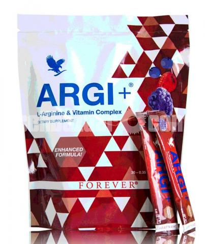 Forever Living Argi + Food Suppliment at Low Prices - 1/4