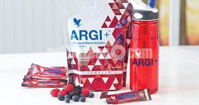 Forever Living Argi + Food Suppliment at Low Prices - 3/4