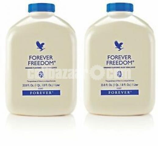 Forever Living Freedom Forever Aloe Vera Product - 2/4
