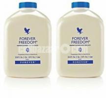 Forever Living Freedom Forever Aloe Vera Product
