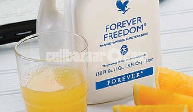 Forever Living Freedom Forever Aloe Vera Product - 3/4