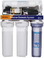Global GRO5-75C RO Water Purifier