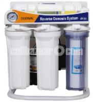 Global GRO6S-100 Six Stage RO Water Purifier