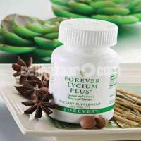 Forever Lycium Plus Dietary Supplements