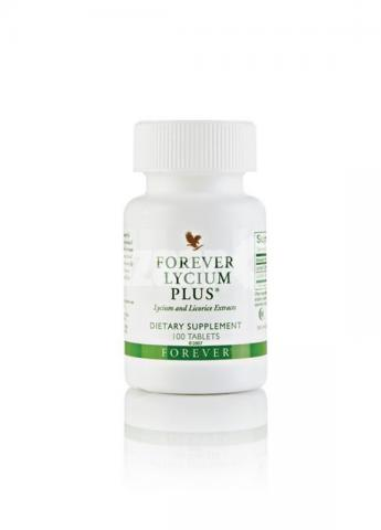 Forever Lycium Plus Dietary Supplements - 3/4